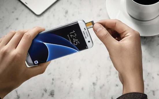Dit 256 GB microSD-kaartje maakt iPhone-bezitters jaloers