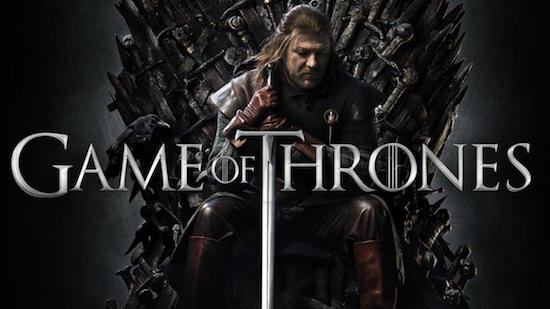 Game of Thrones stopt na acht seizoenen