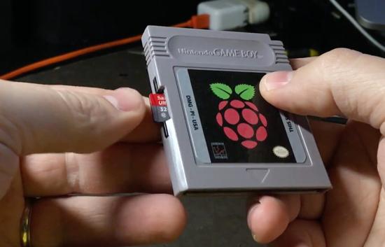 Zo speel je gratis games op je klassieke Game Boy