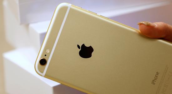 Zo harkte Apple voor 40 miljoen dollar aan goud binnen