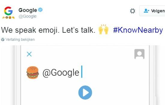 Googelen was nog nooit zo makkelijk