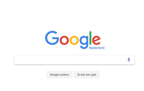 Dit Zochten Nederlanders Op Google In 2016 Apparata