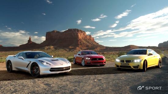 Wordt Gran Turismo Sport de mooiste racegame ooit?