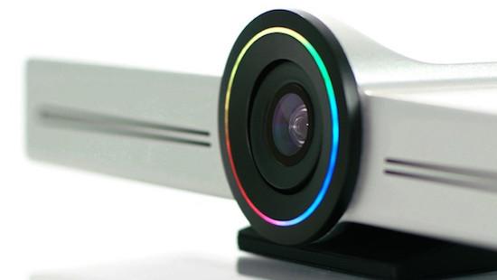hello kickstarter videoconferenties