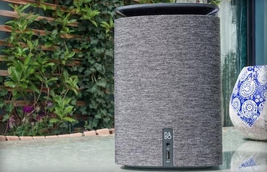 hp pavilion wave speaker