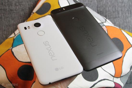 Eerste details nieuwe Nexus-toestel HTC bekend
