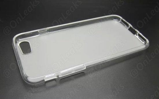 Is dit de eerste case voor de iPhone 7?
