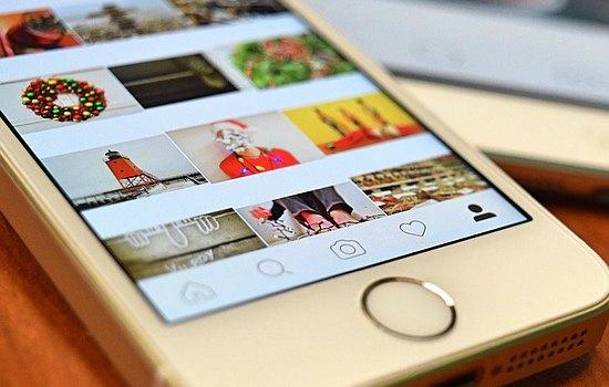 R.I.P Instagram fotokaart