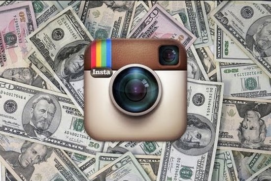 Instagram Money