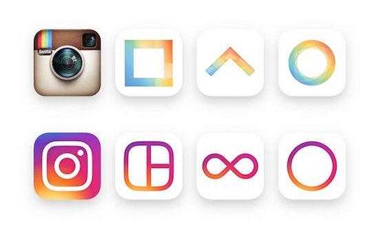 Zo krijg je het oude Instagram-logo weer terug