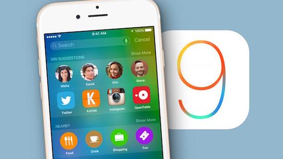 Apple rolt belangrijke beveiligingsupdate voor iOS uit