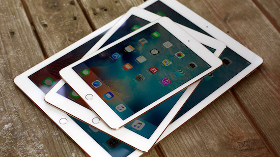 Is dit het einde van de iPad Mini?