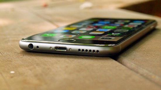 'Apple doopt nieuwe iPhone tot 6SE