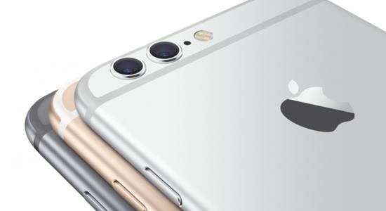 Zo werkt de dual-camera van de iPhone 7