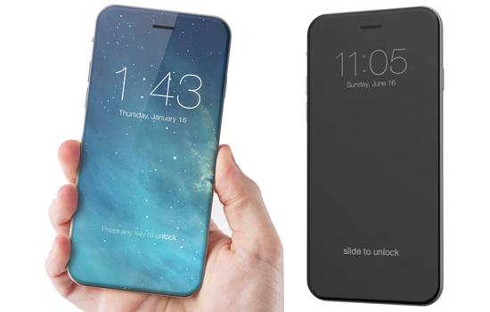 iPhone 8 met OLED-scherm of niet?