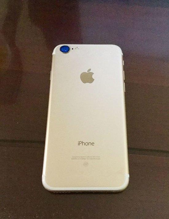 Iphone 7 achterkant