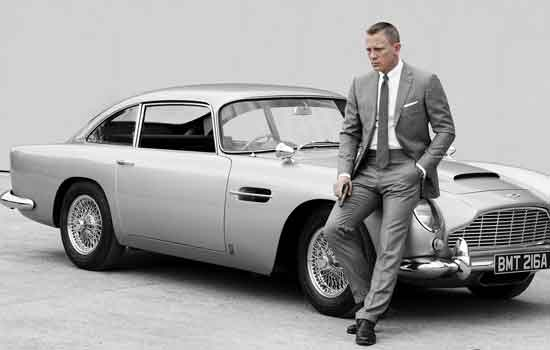 Via Apple Pay kun je ook een Aston Martin kopen