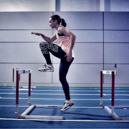 Arbeitsblatt Olympische Instagram : Olympische babes op instagram jessica ennis hill apparata