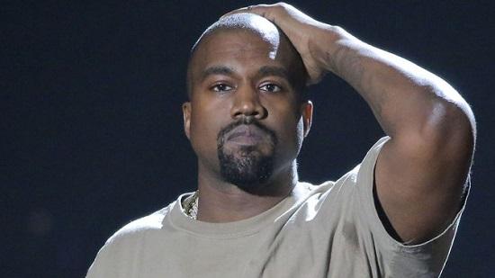 Kanye Blundert