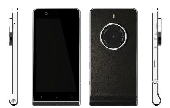 Deze telefoon is gemaakt voor foto