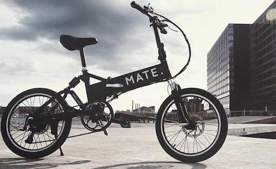 mate e-bike goedkoop
