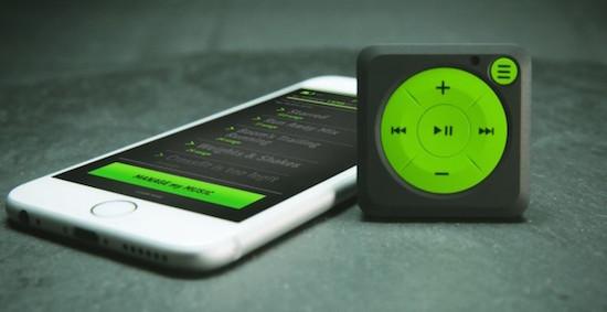 Mighty Audio laat je offline naar Spotify luisteren