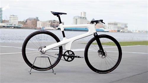 Gaan we deze fiets straks overal zien?
