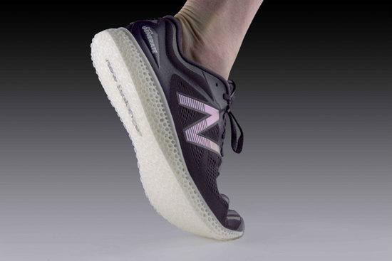 New Balance 3D Print