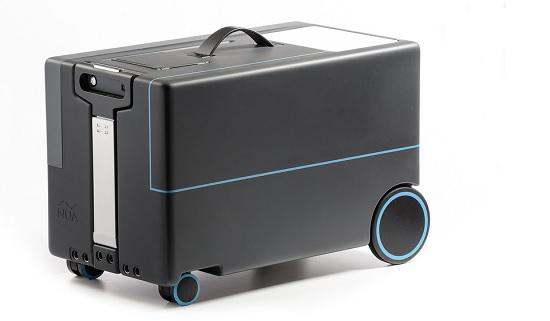 Nua Robotics