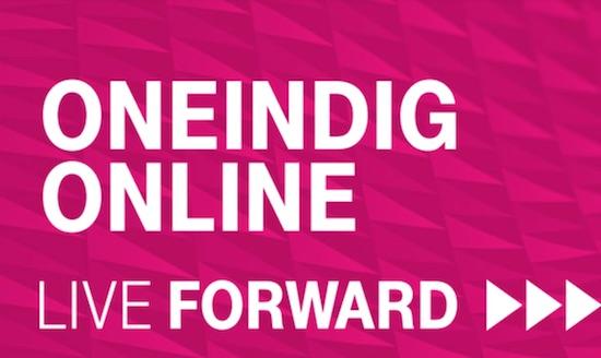Oneindig Online