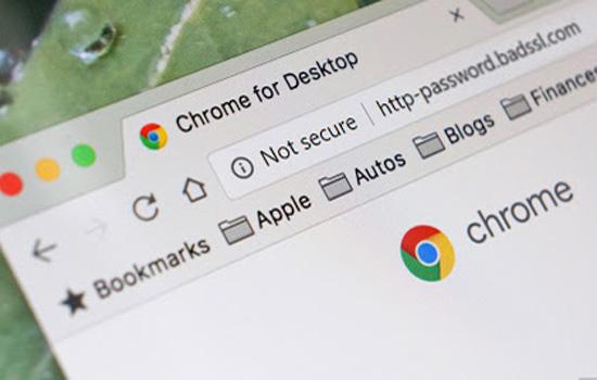 Hoe zie je dat een webshop onveilig is?