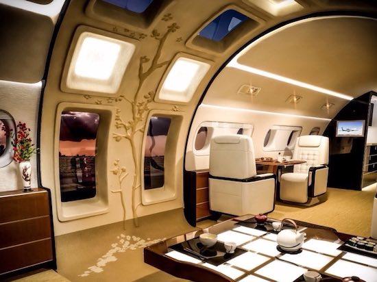 Kyoto Airship