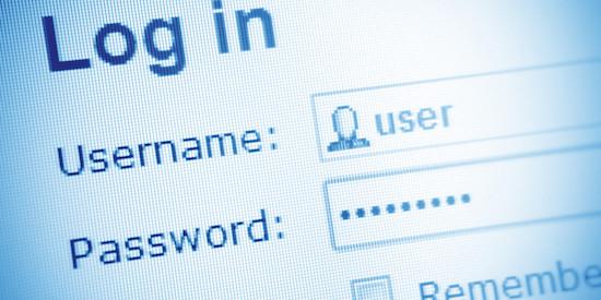 De 25 slechtste wachtwoorden van 2015