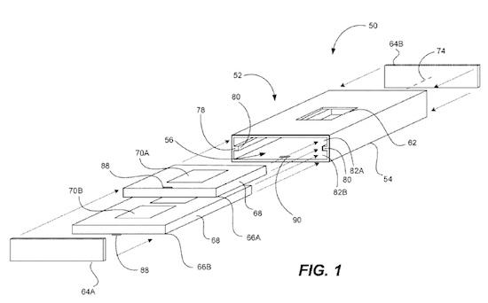 Apple-patent toont volledige glazen iPhone