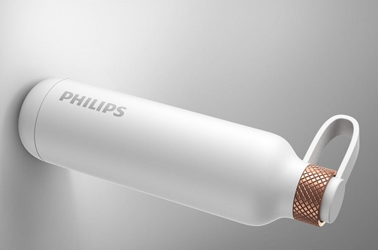 Philips oplader