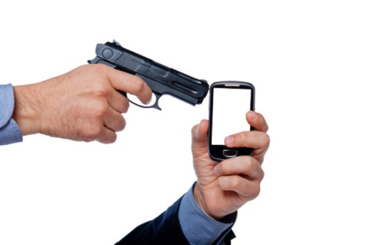 Phone kill