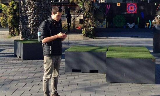 Man uit Nieuw-Zeeland geeft baan op voor Pokemon Go