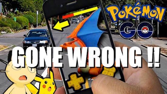 pokemon go dodelijk slachtoffer