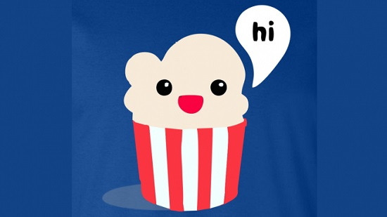 Popcorn back