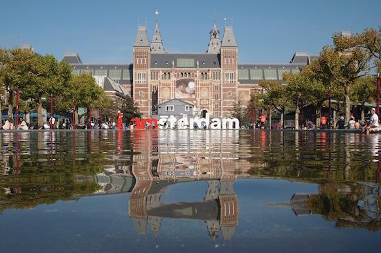 Zo bezoek je het Rijksmuseum zonder kaartje