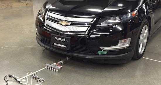Video: deze mini-robots kunnen een auto trekken