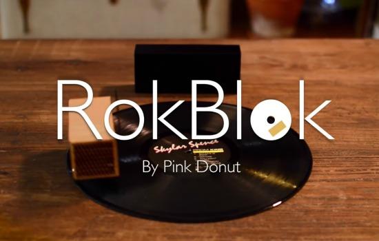 rokblok kickstarter