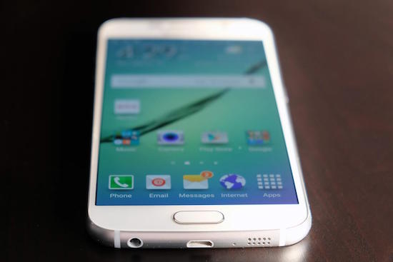 Samsung geeft Galaxy S7 Edge grote batterij