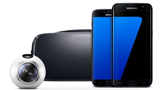 Samsung blokkeert installatie apps op microSD bij Galaxy S7