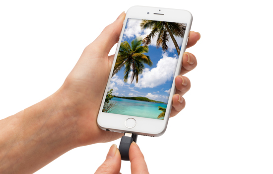 Is dit dé oplossing voor je overvolle iPhone?