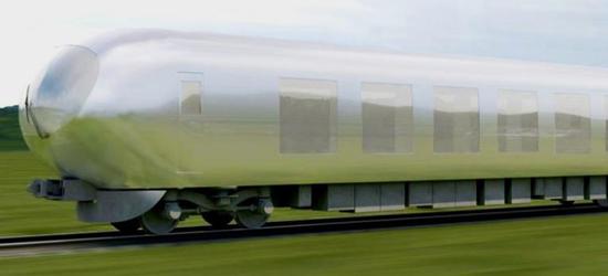 Seibu trein
