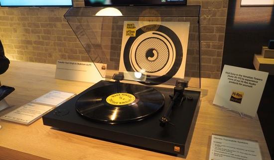 Sony Vinyl