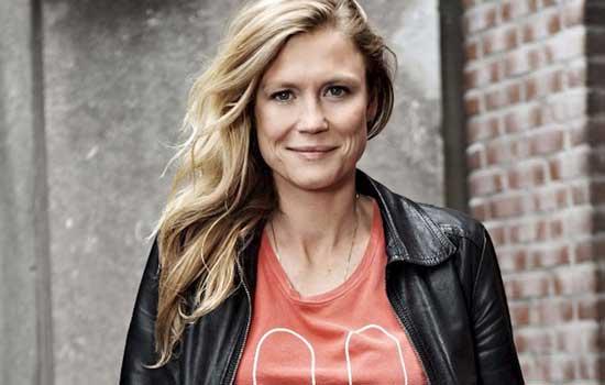 Sophie Hillebrand