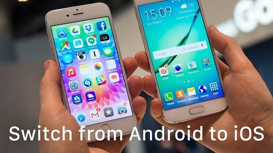 Switch iOS