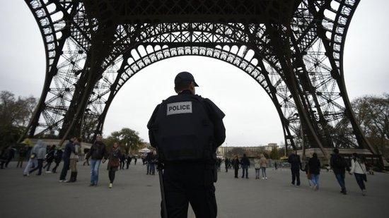 Terreur Frankrijk